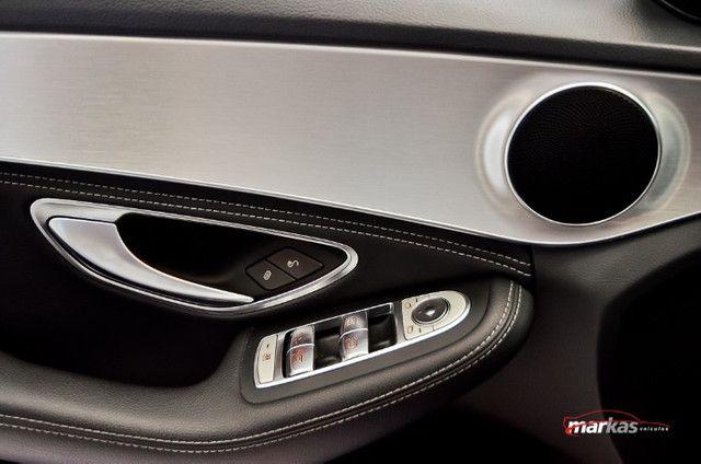 Mercedes C180 1.6 Turbo 156 Cv Automatica 66.000 Km - Foto 17