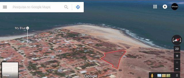 Vende-se o maior terreno disponível em Jericoacoara - Foto 2