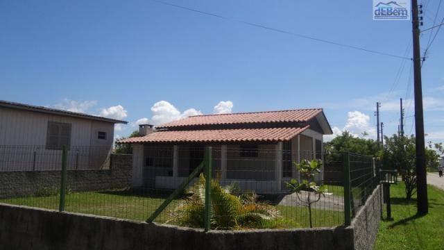 Casa, Zona Sul, Balneário Rincão-SC - Foto 9
