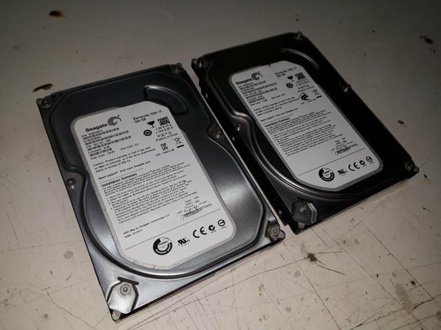 HD 500gb pra PC