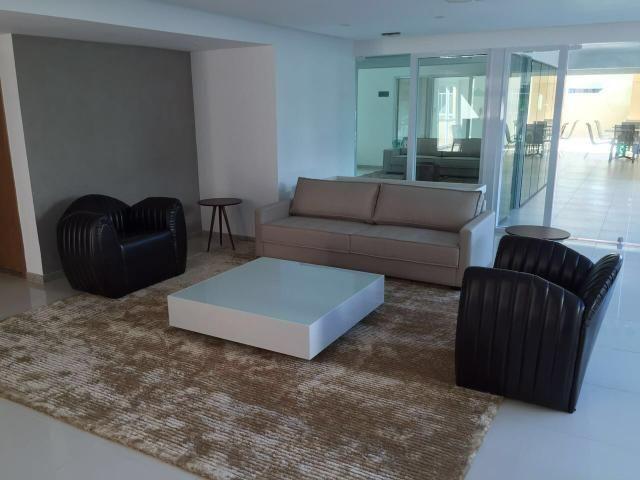 Apartamento 4 quartos Na Graça Mansão Capimirim Prédio novo - Foto 4