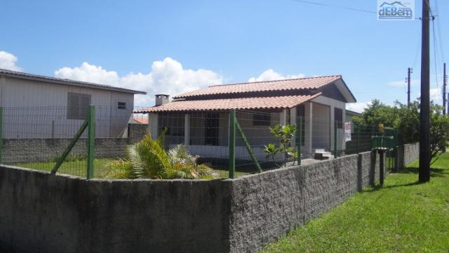 Casa, Zona Sul, Balneário Rincão-SC - Foto 8