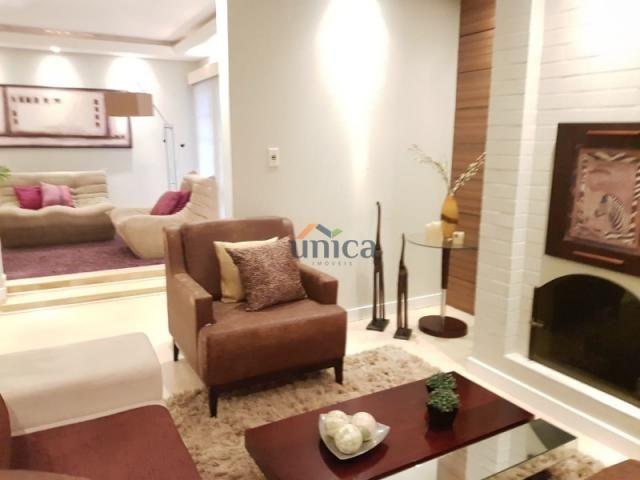 Casa à venda com 3 dormitórios em Pirabeiraba (pirabeiraba), Joinville cod:UN00857 - Foto 2