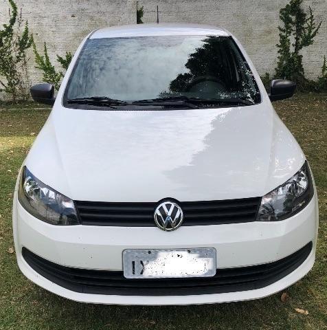 Vw - Volkswagen Gol 1.6 msi