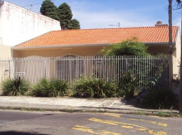 Casa no Capão Raso