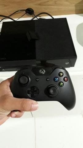 XBox One (Leia todo anúncio)