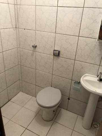 Aluguel apartamento guara