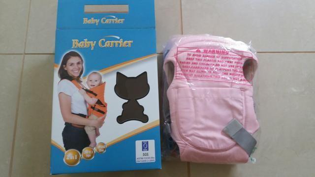 Canguru Baby Carrier