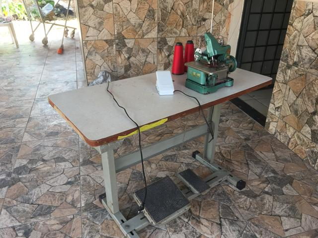 Máquina de costura 99110-5738