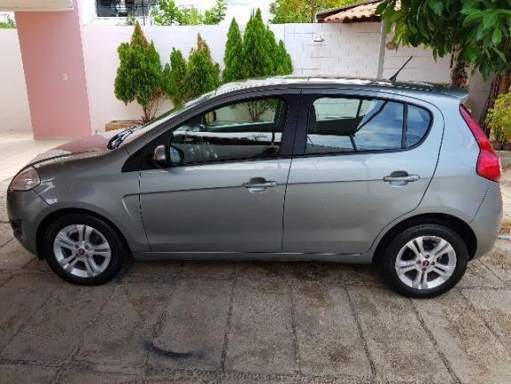 Fiat Palio 1.4 Attractive 2016