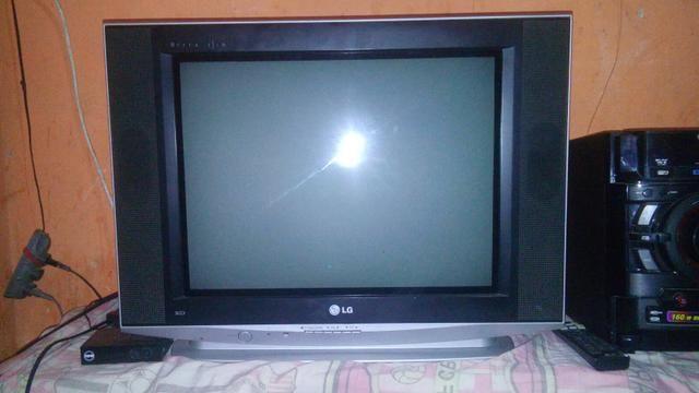 Tv tubo lg 21