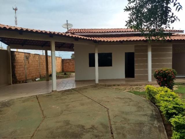 Locação - Casa residencial, Plano Diretor Sul, Palmas.