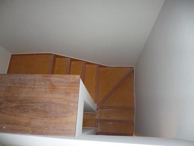 Sobrado com 3 dormitórios para alugar, 170 m² por r$ 1.800,00/mês - bacacheri - curitiba/p - Foto 10