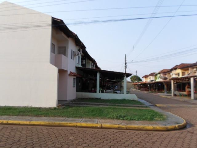 Sobrado 3 quartos alugo condomínio fechado Bairro Lagoa - Foto 4