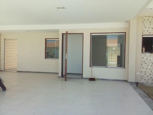 Alugo Excelente casa com 4/4 -Em condominio - No Biarro sim - 1425