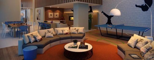 Apartamento duplex 3 quartos a venda no água verde - Foto 11