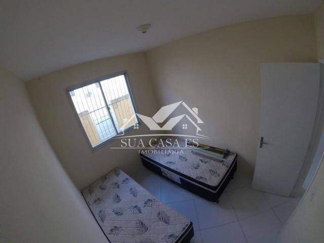 Apartamento à venda com 3 dormitórios em Valparaíso, Serra cod:AP279RO - Foto 6