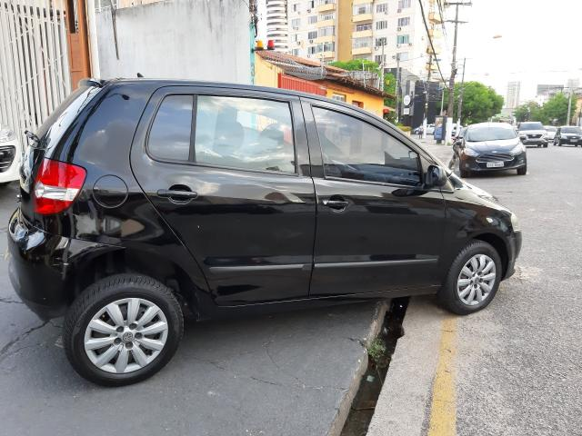 Volkswagen fox 2007/2008 1.0 mi 8v flex 4p manual - Foto 7