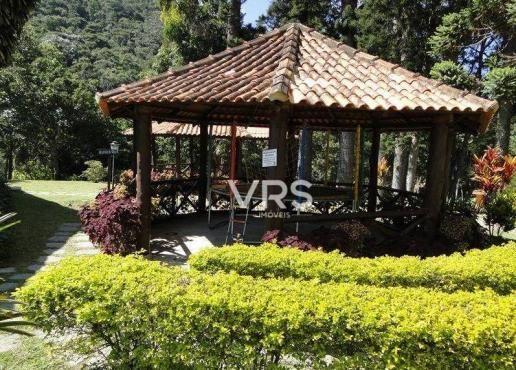 Terreno à venda, 334 m² por r$ 135.000 - albuquerque - teresópolis/rj - Foto 4