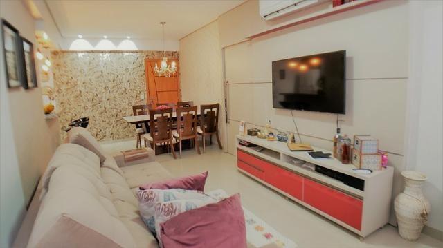 Apartamento 3 Quartos, 87 m² c/ armários na 706 Sul - Monte Sinail