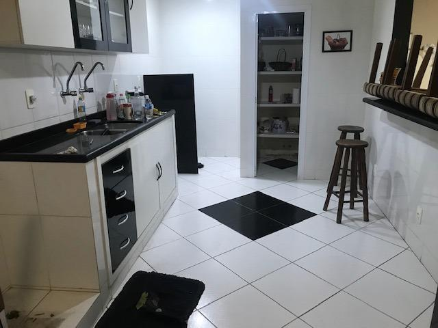 Excelente casa 03 qtos 02 salas 02 suítes 03 vgs garagem etc Nilópolis RJ Ac carta! - Foto 15
