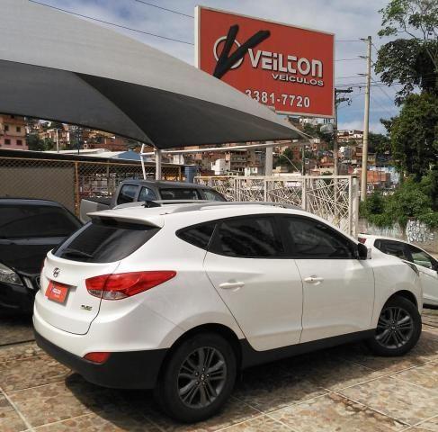 Hyundai IX35 2018 2.0 GL Automatico Branco Unico Dono - Foto 4