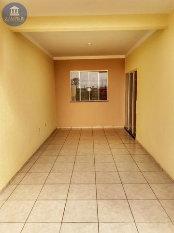 "Linda Casa com 63 m² no Jardim Maranata, Iguaraçu - Pr - ""Minha Casa Minha Vida"" - Foto 4"