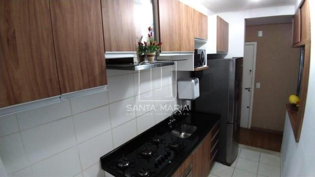 Apartamento à venda com 2 dormitórios em Republica, Ribeirao preto cod:61231IFF - Foto 7