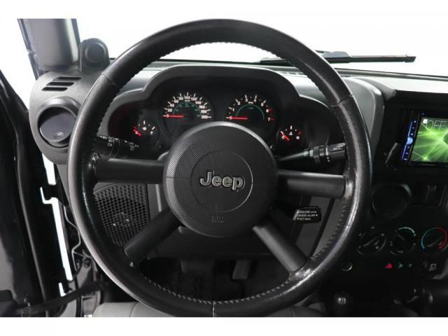 Jeep Wrangler SPORT 3.8 AUT  - Foto 7