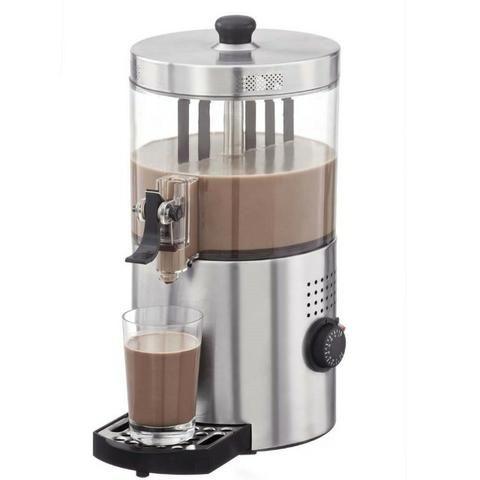 Chocolateira nova Elétrica Marchesoni 3 Litros 220v