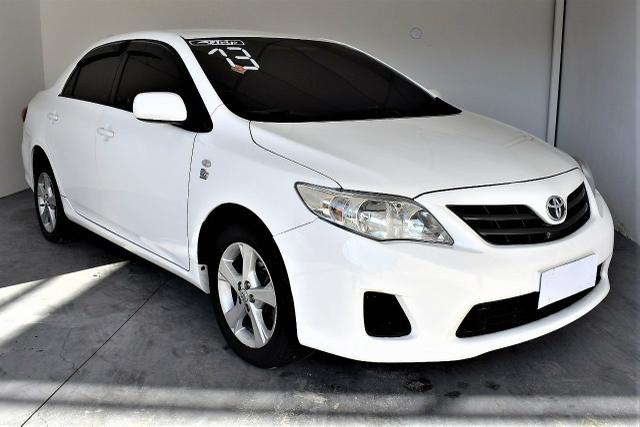 Corolla 2013 Automático IMPECÁVEL