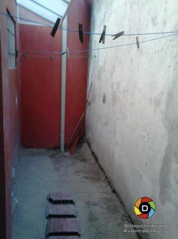 Excelente casa em emaús - Foto 4