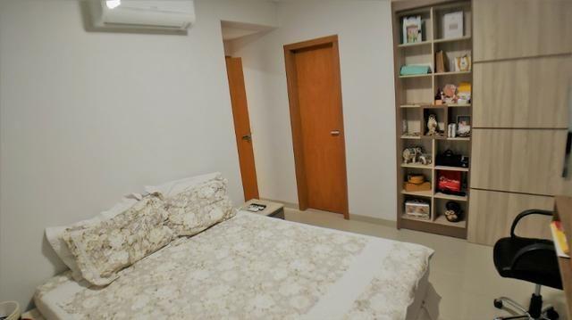 Apartamento 3 Quartos, 87 m² c/ armários na 706 Sul - Monte Sinail - Foto 16