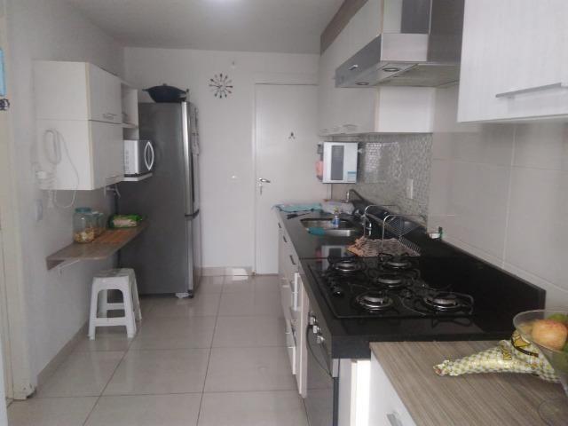 Murano imobiliária Vende Apt de 4 Qts nas Castanheiras P. da Costa. Cód 3028 - Foto 13