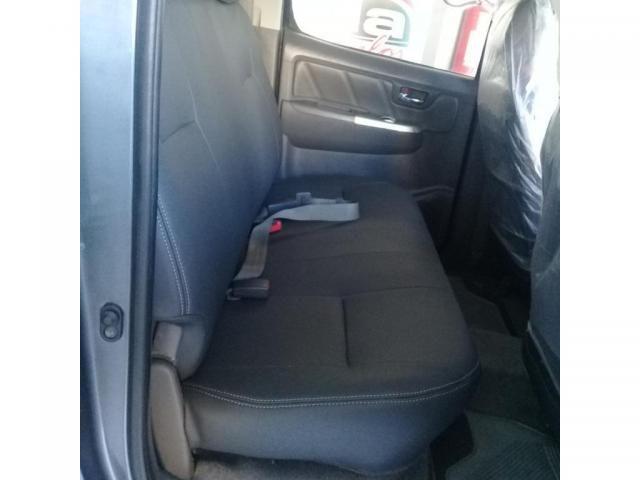 Hilux CD SRV D4-D 4x4 3.0 Tdi Diesel Aut - Foto 4