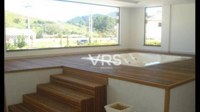 Terreno à venda, 350 m² por r$ 150.000 - vargem grande - teresópolis/rj - Foto 12