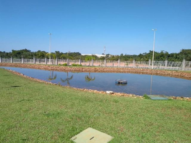 Loteamento/condomínio à venda em Jardim italia, Cuiaba cod:22725 - Foto 8