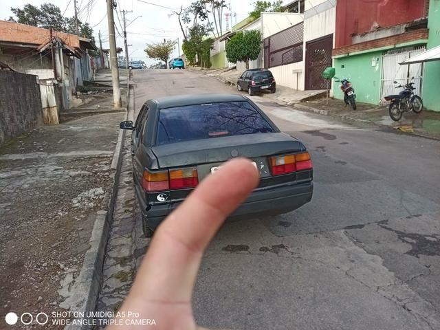 Peças santana 2.0ap injeção - Foto 5