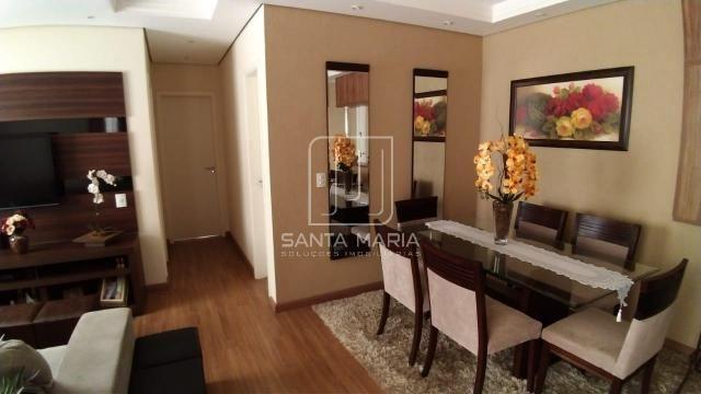 Apartamento à venda com 2 dormitórios em Republica, Ribeirao preto cod:61231IFF - Foto 3