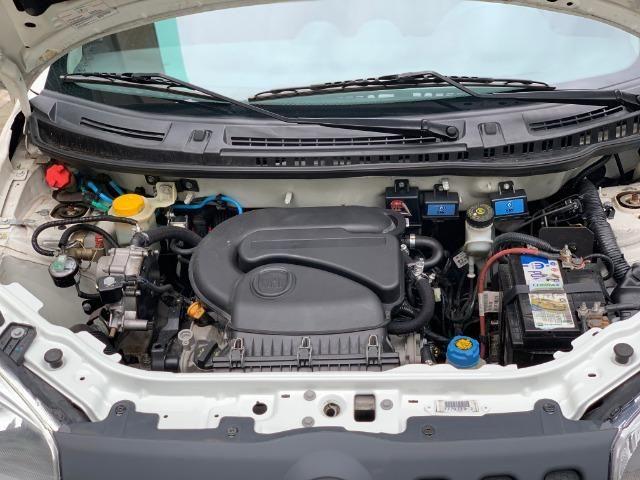 Fiat - Fiorino Furgão Work. Hard 1.4 Flex 8V 2P - Foto 4