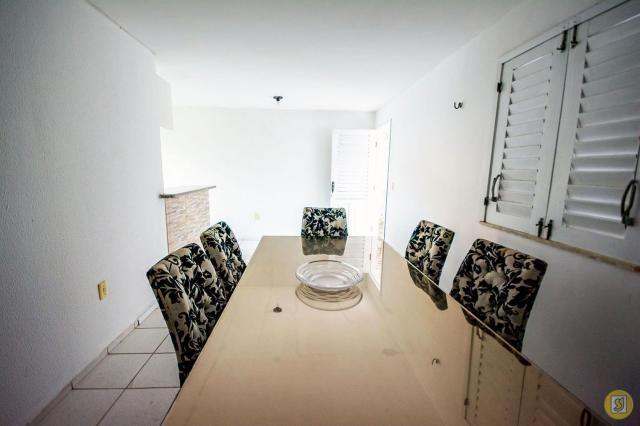 Casa para alugar com 4 dormitórios em Lagoa redonda, Fortaleza cod:50262 - Foto 4