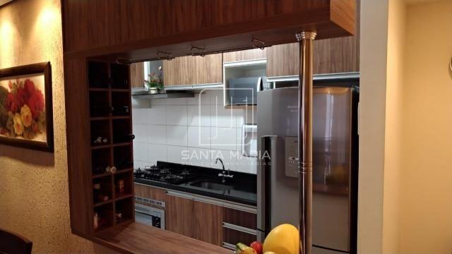 Apartamento à venda com 2 dormitórios em Republica, Ribeirao preto cod:61231IFF - Foto 6