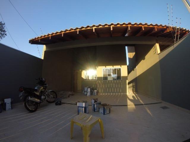 3 Quartos Casa Fino Acabamento Vila Nasser 3 Vagas de Garagem - Foto 13