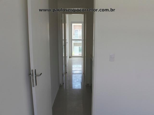Aluga ou vende casa duplex em condomínio - Ancuri/Messejana - Foto 4