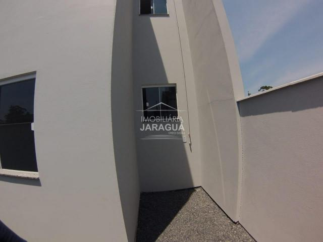 Apartamento à venda, 2 quartos, 1 vaga, nereu ramos - jaraguá do sul/sc - Foto 12