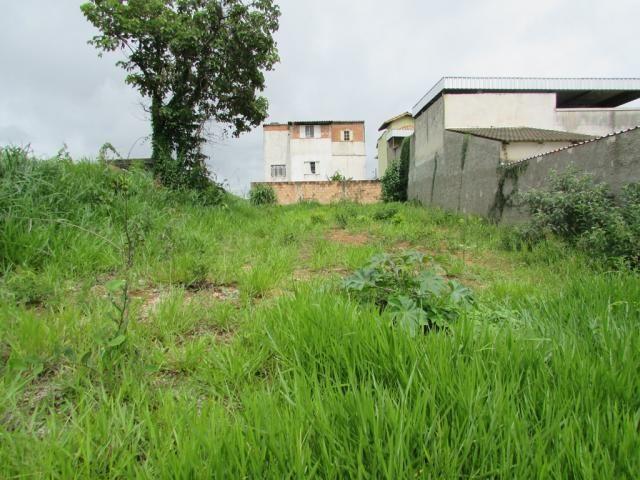 Terreno à venda em Sao francisco, Divinopolis cod:24423 - Foto 5