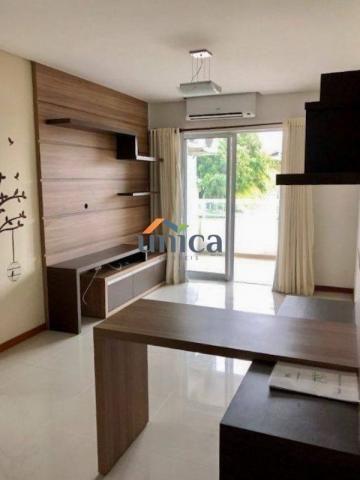 Apartamento à venda com 3 dormitórios em Floresta, Joinville cod:UN01268 - Foto 9