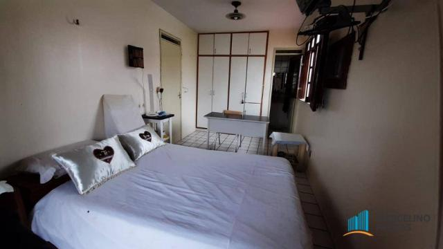 Casa com 4 dormitórios à venda, 143 m² por r$ 390.000 - maraponga - fortaleza/ce - Foto 13