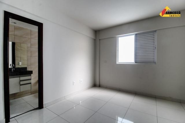 Apartamento para aluguel, 2 quartos, 1 vaga, centro - divinópolis/mg - Foto 14