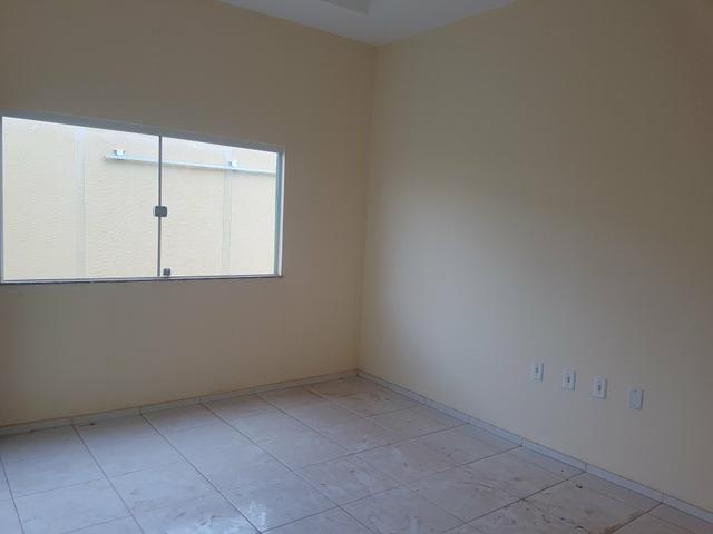 Linda casa de 2quartos amplos com suite sala - Foto 7